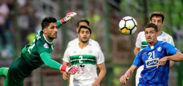 استقلال برنده جدال ایرانیها