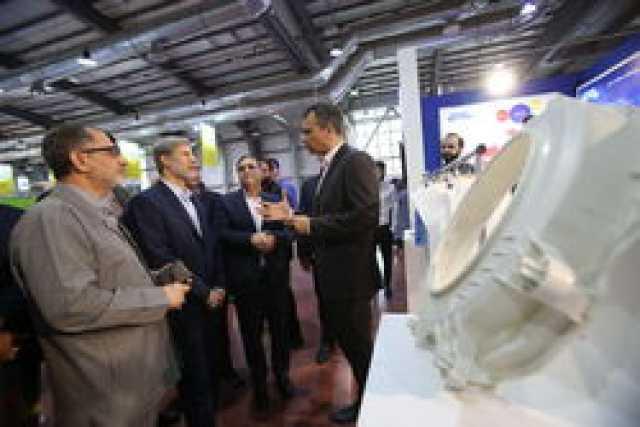 وزیر دفاع: فناوری نانو نقش ویژه ای در ارتقاء قدرت بازدارندگی دارد
