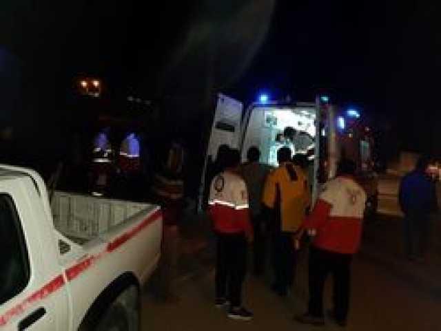 اسامی فوت شدگان زلزله آذربایجان شرقی اعلام شد