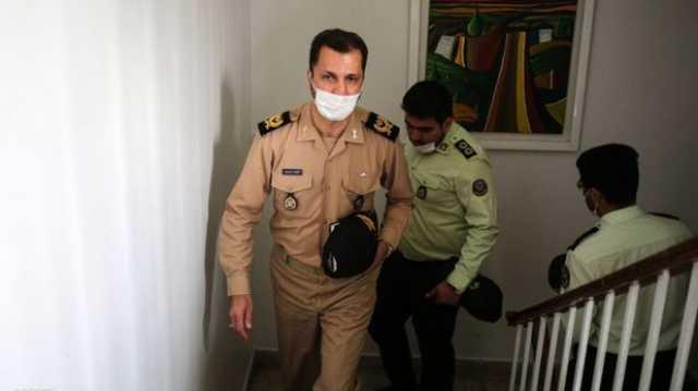 واکنش ستاد کل نیروهای مسلح به سیلی خوردن سرباز ناجا در تهران