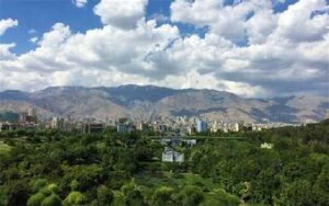 هشدار هواشناسی برای ۱۰ استان