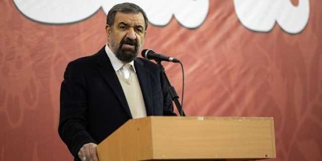 رضایی: آمریکا از روزی بترسد که ناوش مصادره شود