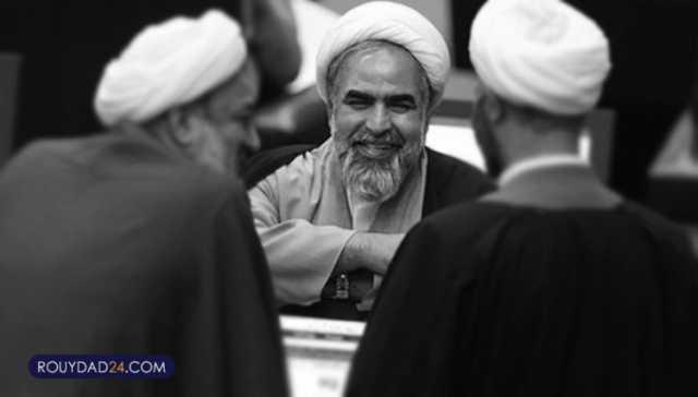 درگذشت خسرو خوبان روح الله حسینیان آخرین مدافع سعید امامی رویداد24