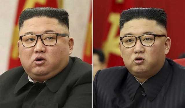 کیم جونگ اون گریه مردم کره شمالی را درآورد