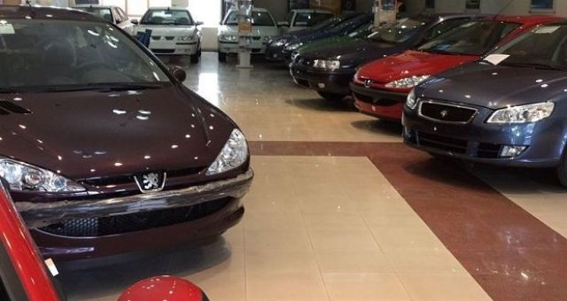 آخرین قیمت کارخانه ای محصولات ایران خودرو و سایپا