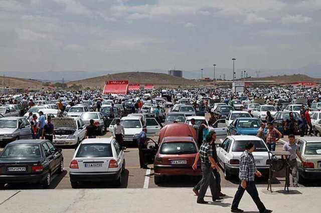 قیمت محصولات ایران خودرو و سایپا امروز ۱۳۹۸/۰۷/۱۳