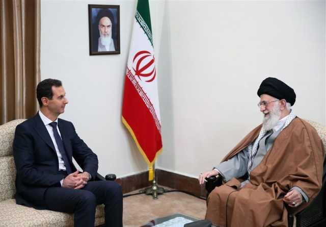 تذکر رهبر انقلاب به بشار اسد