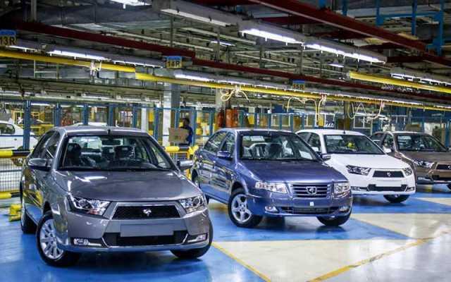 قیمت روز خودروهای داخلی موجود در بازار امروز ۱۳۹۸/۰۸/۱۲