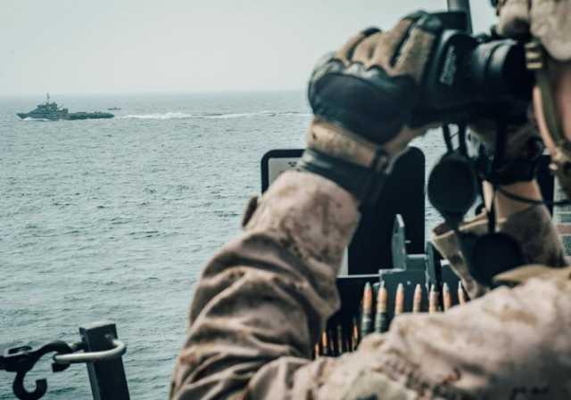 چرا سه دولت عرب حاضر به پیوستن به ائتلاف دریایی آمریکا علیه ایران نشدند؟