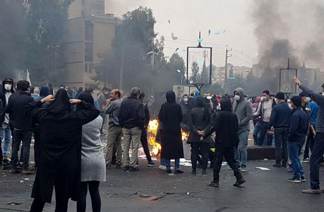 جای خالی پاسخگویی در اعتراضات خوزستان/ در حوادث ماهشهر چه گذشت؟ +عکس