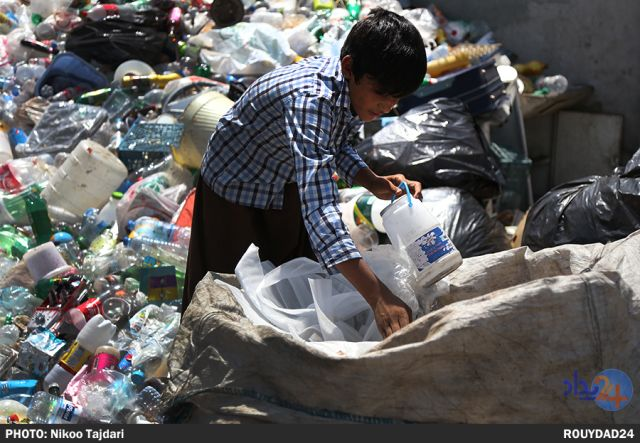 حقایقی تلخ از زندگی کودکان کار در بحران کرونا/ تبعات ساماندهی ضربتی کودکان کار چیست؟