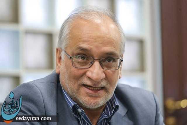 پیام تبریک سخنگوی حزب کارگزاران به پیروزی رئیسی در انتخابات