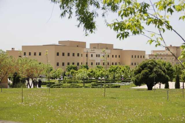 برای اولین بار در ایران رشته «شتابگر ذرات» در دانشگاه امام خمینی ارائه میشود / تحصیل ۱۲۰۰ دانشجوی خارجی در این دانشگاه