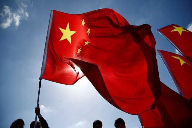 ارتش چین از ورود ناوهای آمریکایی به بندر هنگ کنگ جلوگیری کرد