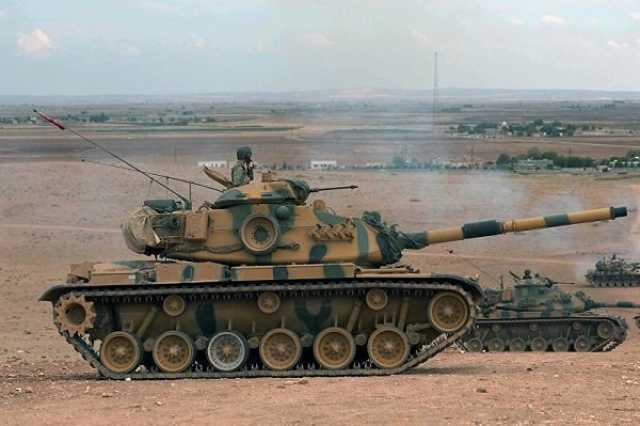 هشدار اقلیم کردستان عراق به ترکیه در خصوص سوریه