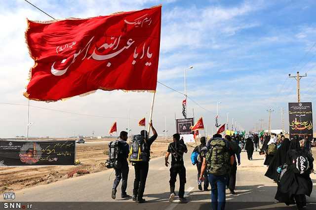 رایزنیها برای اعزام ۱۵۰ اتوبوس به خاک عراق در حال انجام است