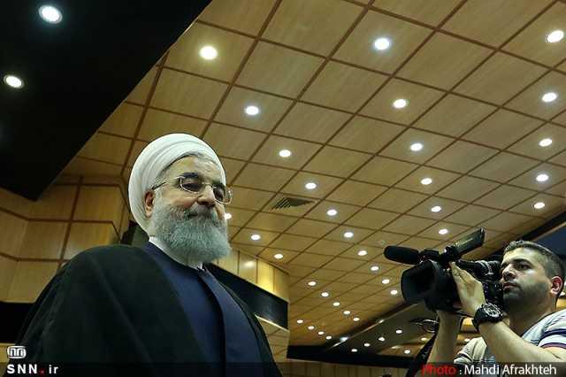 حسن روحانی و محفل امنیتی اصلاحات!