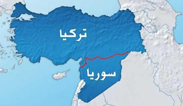 تعاملات پنهان ترکیه و سوریه در بحران میان ترکیه و کردها