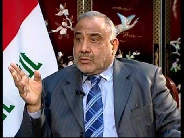 عبدالمهدی: تظاهرات در عراق به اهداف خود رسیده است