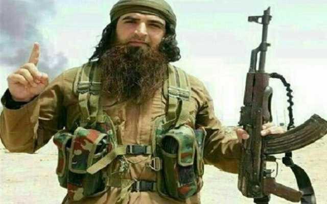 کدام فرمانده داعش برای عملیات به ایران آمد؟