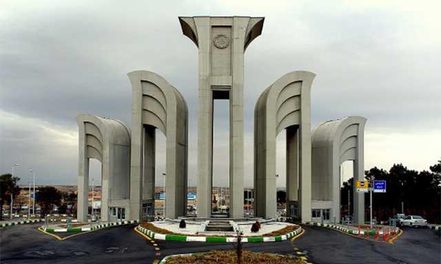 دانشگاه صنعتی اصفهان به عنوان دومین دانشگاه برتر کشور در رتبه بندی راوند روسیه معرفی شد