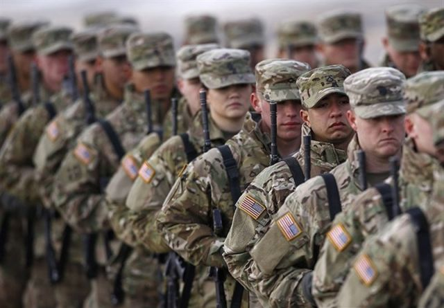 درخواست اروپاییها از آمریکا برای تاخیر در روند خروج از افغانستان