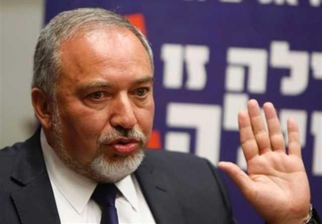 لیبرمن: نتانیاهو موجودیت ما را به خطر انداخت