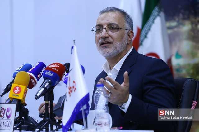 زاکانی: وزارتخانه خانواده خواهم داشت / سیاسی شدن موضوعات فرهنگی، خیانت جریان رقیب است