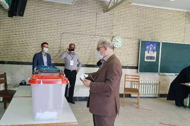 صندوق رای نماد جمهوریت است