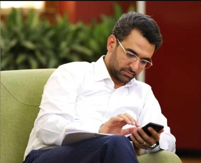 واکنش آذری جهرمی به استقلالی ها: آیا باشگاه های ما حقیقت را می گویند؟