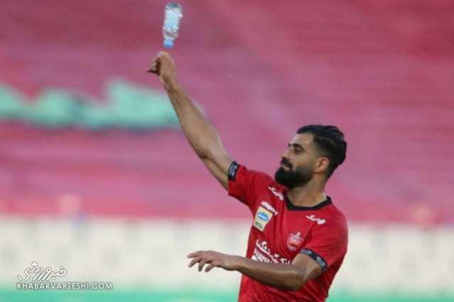 تمجید قطریها از ستاره پرسپولیس/ او خرید خوبی خواهد بود