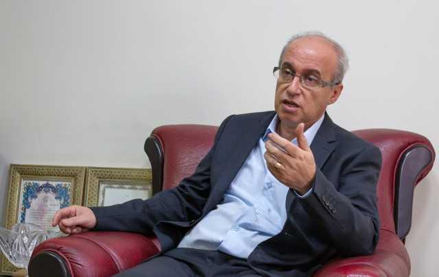 کنایه معنادار نماینده کلیمیان در مجلس به رژیم صهیونیستی