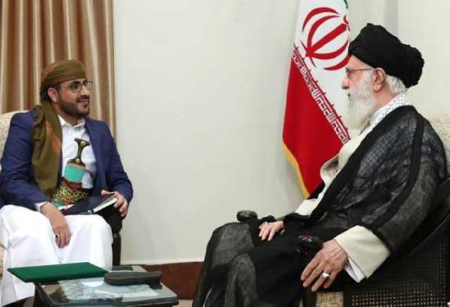 «محمد عبدالسلام» که به دیدار رهبر انقلاب رفت، کیست؟