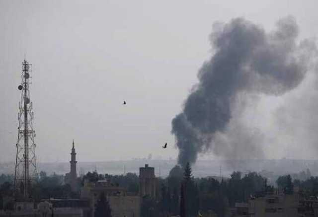 آمار تلفات طرفین در روز اول عملیات موسوم به «چشمه صلح» ارتش ترکیه