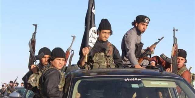 الحشد الشعبی: اظهارات آمریکا درباره بازگشت داعش، برای توجیه حضور نظامی است