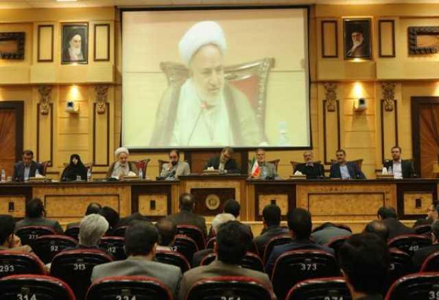 نوزدهمین جلسه ستاد اجرایی سی و سومین کنفرانس بین المللی وحدت اسلامی برگزار شد