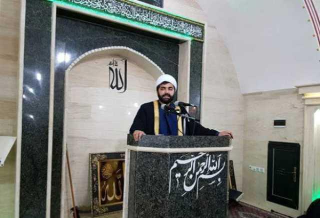مردم ایران با وحدت و همبستگی در انتخابات مشتی محکم به دهان دشمنان خواهند نواخت