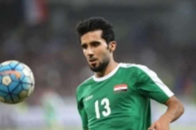 بازگشت هافبک پرسپولیس به تیم ملی عراق