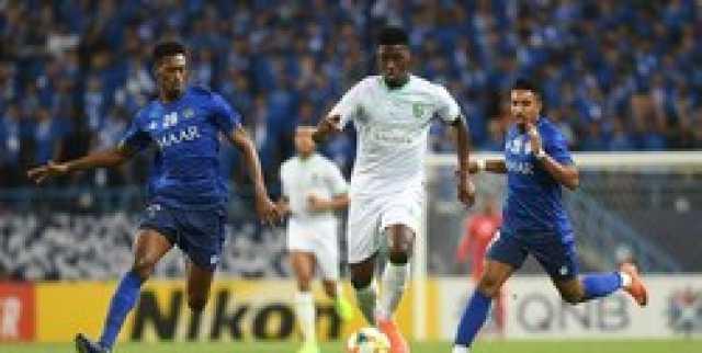 لیگ قهرمانان آسیا| پیروزی بیفایده الاهلی مقابل الهلال؛ شاگردان برانکو حذف شدند