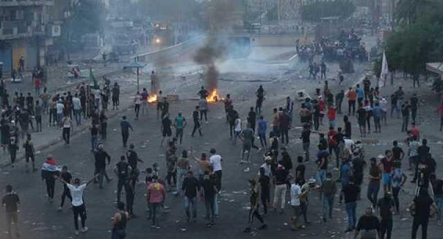 آرامش نسبی در بغداد