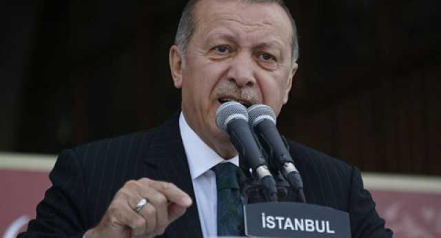 اردوغان: دنبال تصاحب هیچ کشوری نیستیم