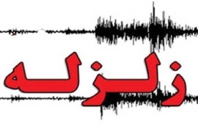 زلزله بار دیگر ترکمانچای را لرزاند
