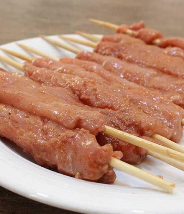 طرز تهیه خوراک مرغ چوبی | مواد لازم برای تهیه خوراک مرغ چوبی | طرز تهیه خوراک قارچ و لوبیا چیتی