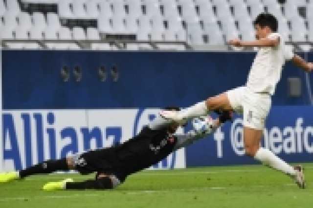 پرسپولیس ایران 1-0 السد قطر