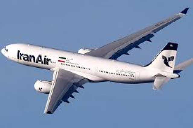 موافقت آمریکا با تأمین قطعات یدکی برای هواپیماهای ایرانایر