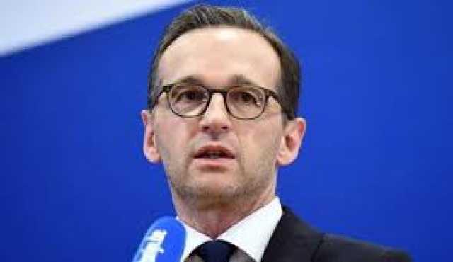 آلمان: آنکارا حملاتش در شمال سوریه را متوقف کند