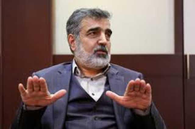 کمالوندی: کاهش تعهدات هستهای ایران، برنامهریزی غربیها برای توقف کشورمان را بر هم زده است