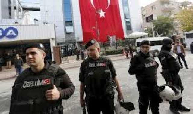 دستگیری شهردار 'ایپیک یولو' در ترکیه به اتهام تروریستی