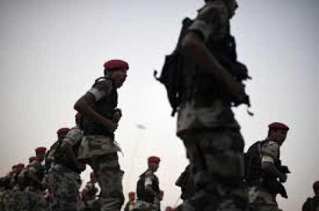 انگلیس همچنان نیروهای عربستانی را آموزش میدهد
