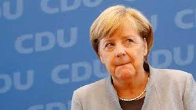 مرکل: آلمان فاقد نیروی انسانی متخصص کافی است